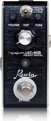 Rowin ローウィン ディストーション LEF-605 (国内正規品)