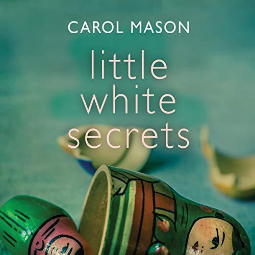 Page de couverture de Little White Secrets