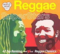 Reggae Superstars Heart Beat 42 Top Ranking Reggae