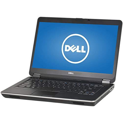 Dell Latitude E6440 Core i5-4200U 8 GB SSD 240 GB 14,1 pulgadas Intel HD Graphics 4400, 3 x USB 3.0, lector de tarjetas, Windows 10 Pro (reacondicionado certificado)