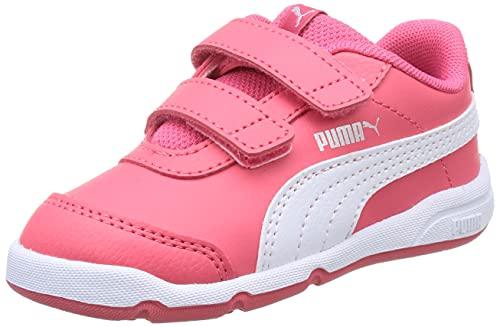 PUMA STEPFLEEX 2 SL VE V INF, Zapatillas Unisex bebé, Paradise Pink, 26 EU