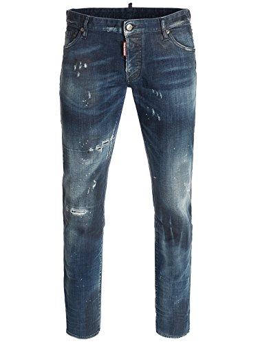 DSquared Slim Jean - 50(FR) / 50(IT) / 50(EU)