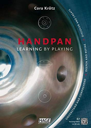 Handpan - Learning by Playing: Understand an...