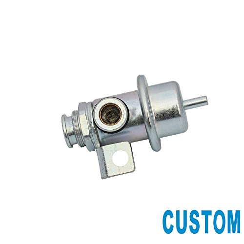 Custom New Fuel Injection Pressure Regulator Fit Buick Pontiac PR234