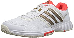 adidas Performance Women's Barricade Court W Tennis Shoe
