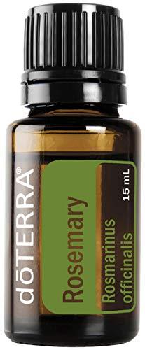 Doterra Rosemary Essential Oil 15 Ml