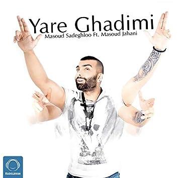 Yare Ghadimi