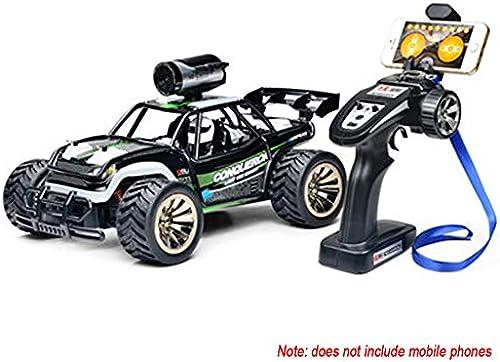 RC Cars Radio Ofüroad Ferngesteuertes Auto 2,4G Schnelle Geschwindigkeit Elektrisch Konkurrenzf ges Spielzeug Mit Kamera