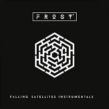 Falling Satellites Instrumentals (remastered)