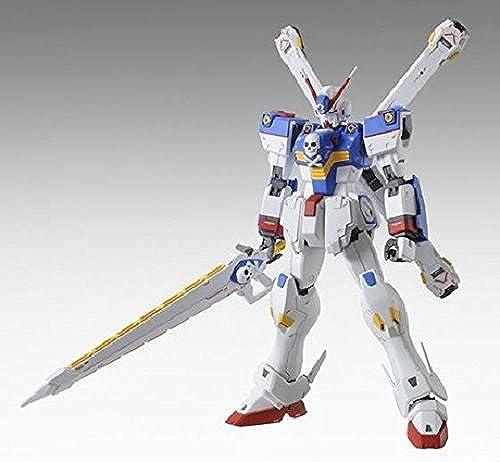 MG 1100 Cross Bone Gundam X3 Ver.Ka