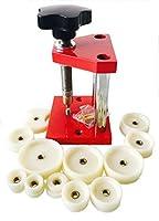 Einfache Installation: Alle Tools für eine erfolgreiche Installation erforderlichen sind im Lieferumfang enthalten.