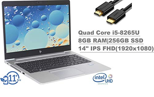 2020 HP EliteBook 840 G6 14