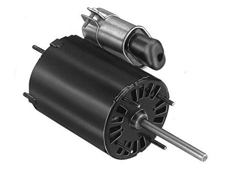 HVAC Motor, 1/10 HP, 3200 RPM, 208-230V, 3.3
