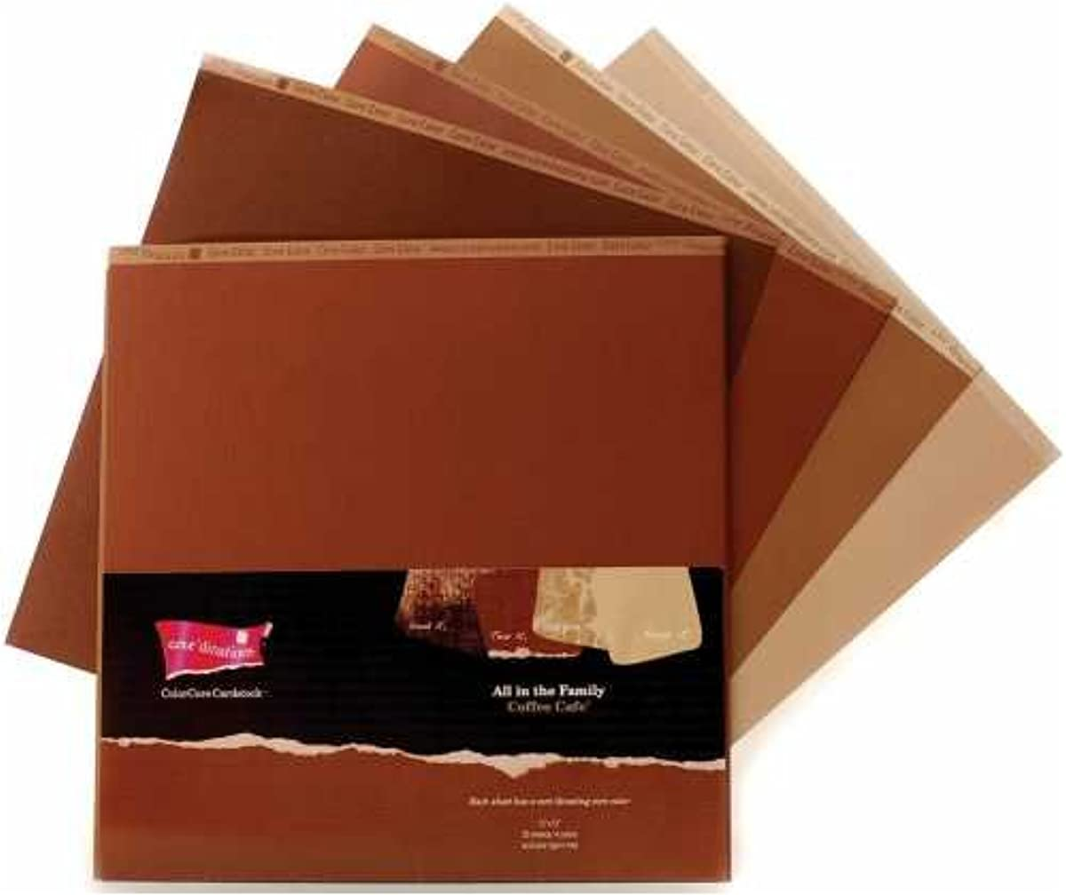 CORE'DINATIONS Cardstock All In The Family 12