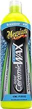 MEGUIAR'S G200416 Hybrid Ceramic Liquid Wax, 16 Fluid Ounces