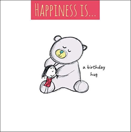 HAPPY BIRTHDAY CARD foies Drôle Humour foie Parti Salutations A5 350gsm