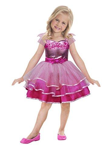 Amscan Kinderkostüm Barbie Princessin Ballett