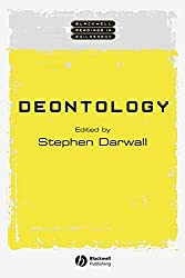 Deontology Book Cover
