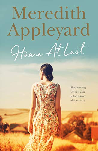 Home At Last by Meredith Appleyard