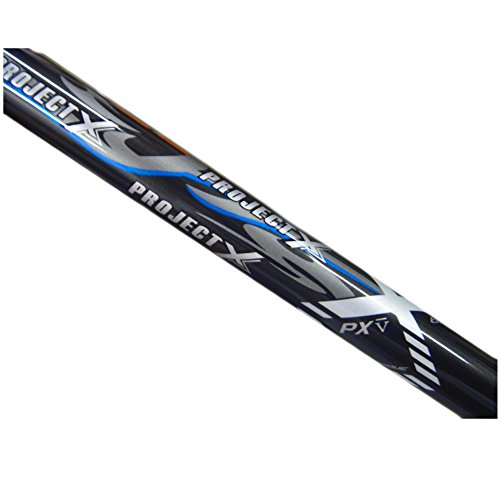Project X PXV 5.0 Lite/Senior Flex Driver Shaft for Titleist 917/915/ 913 Drivers