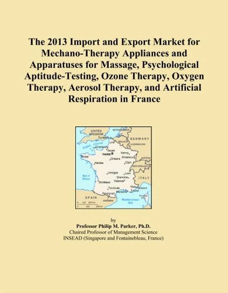 リング事件、出来事持ってるThe 2013 Import and Export Market for Mechano-Therapy Appliances and Apparatuses for Massage, Psychological Aptitude-Testing, Ozone Therapy, Oxygen Therapy, Aerosol Therapy, and Artificial Respiration in France