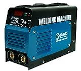 Best Welding Machines - Bravio BR 220 A Welding Machine Inverter ARC Review