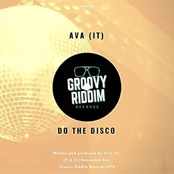 Do The Disco
