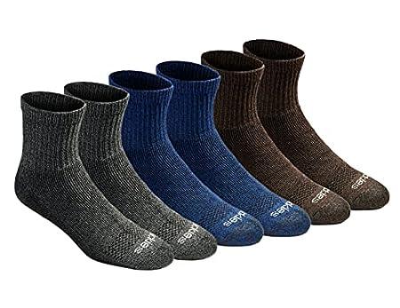 Dickies Dri-Tech Mens Socks