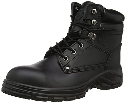 Blackrock Sf08, Calzado de protección Unisex, Negro, 41 EU (7 UK)