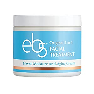 Anti aging products eb5 Intense Moisture Anti-Aging Face Cream, Daily Face Moisturizer with Retinol, Reduces Wrinkles, Tones & Tightens Face…