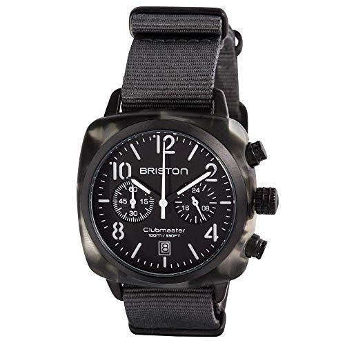 Reloj Briston Unisex Erwachsene Quarz Uhr 1