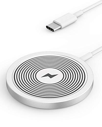 BETIONE Compatible with Mag-Safe Charger, Magnetic Wireless Charger for iPhone 12 Pro, 12 Pro Max, 11, 11 Pro, Xs, Xs Max Fast Wireless Charging Pad