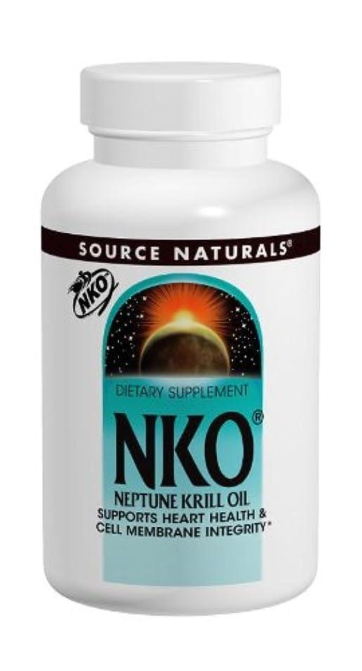 推定追い出す安全でない海外直送品 Source Naturals Neptune Krill Oil, 120 softgels 500 MG