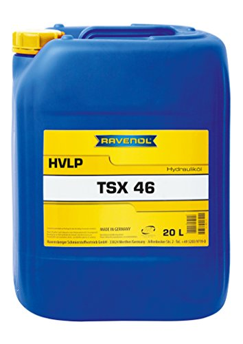 RAVENOL Hydrauliköl TSX 46 (HVLP) (5 Liter)