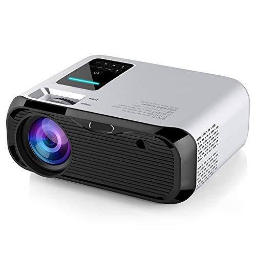 Liluyao Proyectores E500H 1280x720 720p portátil de Juegos...