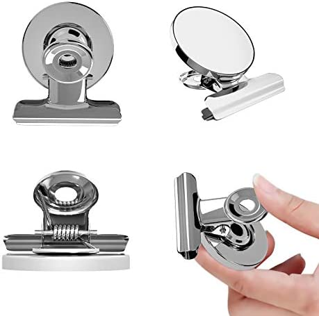 Top 10 Best refrigerator clip magnets Reviews