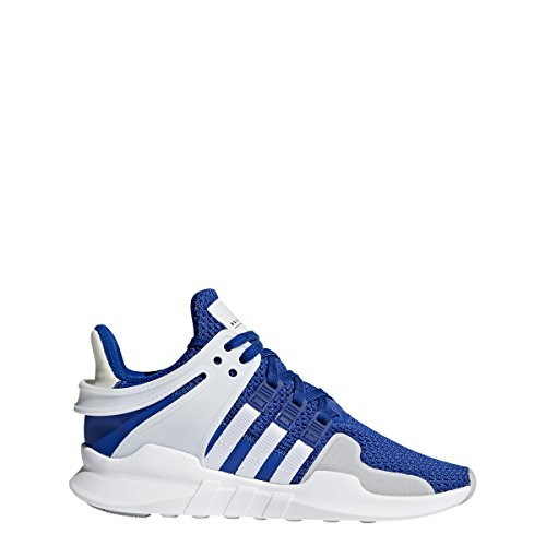 adidas Originals - Eqt Support Adv J Hombre , Azul (Collegiate Royal/Frost White/Frost White), (5 M) US Niño grande 🔥