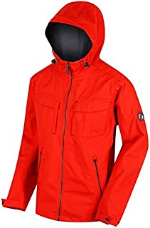 Regatta Great Outdoors Mens Bardolf Stretch Waterproof Jacket