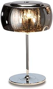 Schuller 508516 Argos - Lámpara baja (28 cm)