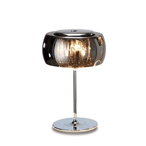 SCHULLER 508516Argos–Lámpara baja Pet diámetro 28cm
