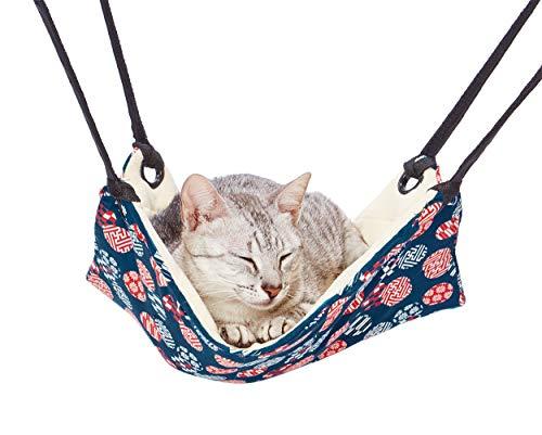 ペティオ(Petio)猫用おもちゃ猫小町にゃんモックまり文様猫用