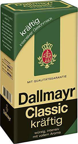 Dallmayr Classic kräftig HVP, 500 g
