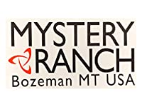 MYSTERY RANCH(ミステリーランチ)ステッカー LOGO