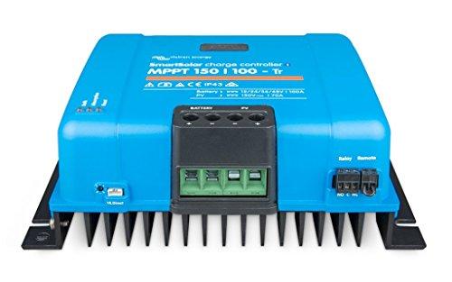 Victron SmartSolar MPPT CCTRL-VT-MPPS-100A 150V/100A