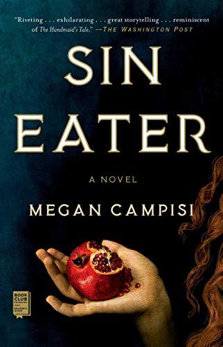 Image of Sin Eater: A Novel
