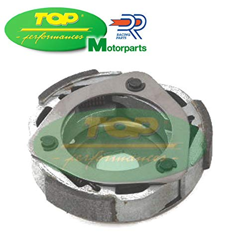 FZ00392 Embrayage complet Honda SH IE Scoopy 300 2007 2010 Type original Top Performance
