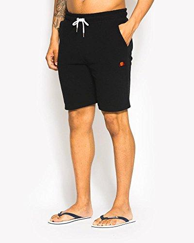 ellesse Noli Shorts, für Herren L Grau (Anthrazit)