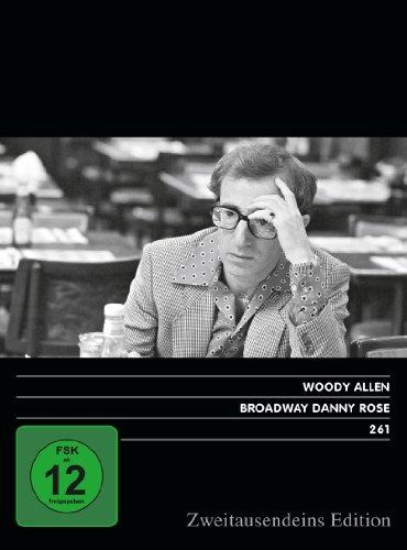 Broadway Danny Rose. Zweitausendeins Edition Film 261.