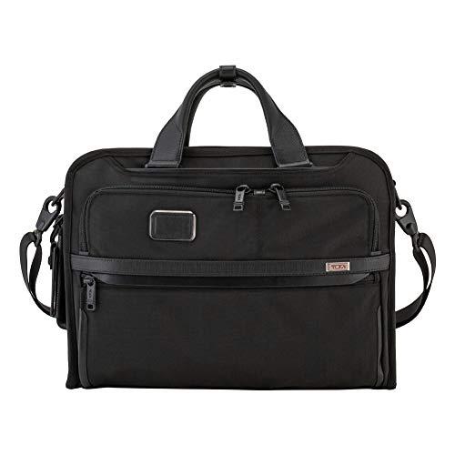 [トゥミ] ビジネスバッグ ALPHA 3 スリム スリーウェイ ブリーフ 1173461041 ブラック メンズ [並行輸入品]