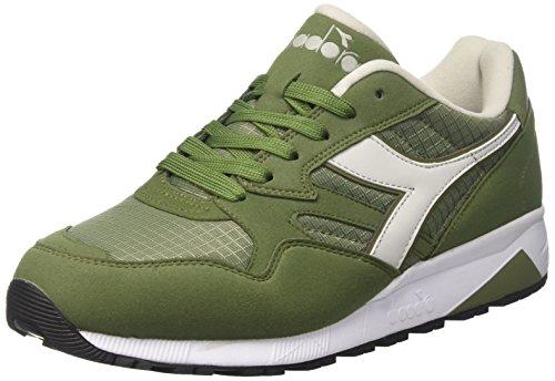Diadora N902, Zapatillas para Hombre, Verde (Verde Olivina), 39 EU